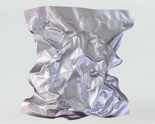 三边封铝箔袋