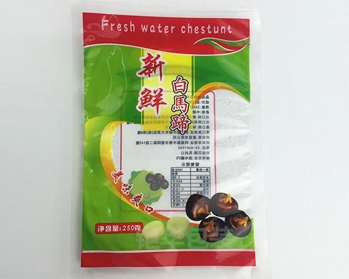 广西食品包装袋
