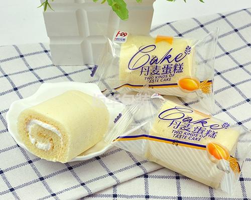 北海蛋糕充气包装膜