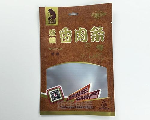 广西休闲食品包装袋