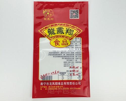土特产食品包装袋