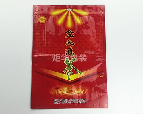 茶叶包装袋厂家