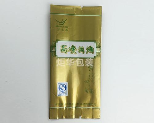 茶叶内膜包装袋