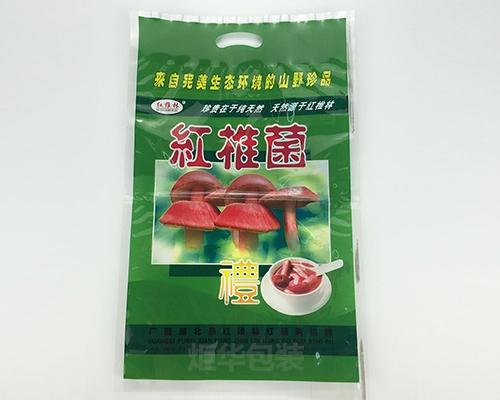 红菇包装袋